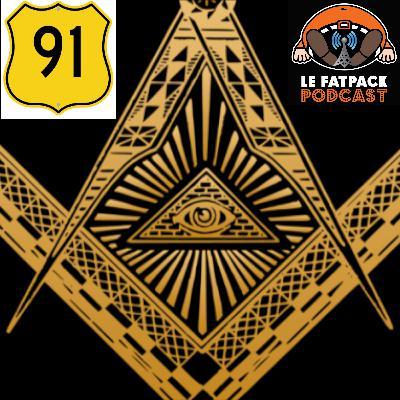 FatPack #91 – Franc Parler