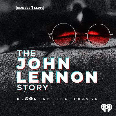 Blood on the Tracks: The John Lennon Story Trailer