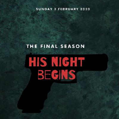Promo #2 : His Night Begins Season Premiere
