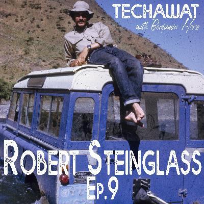 Robert Steinglass: Pioneering Public Health