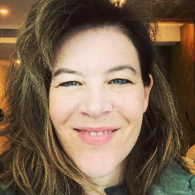 DocHouse Conversations #11: Katerina Cizek