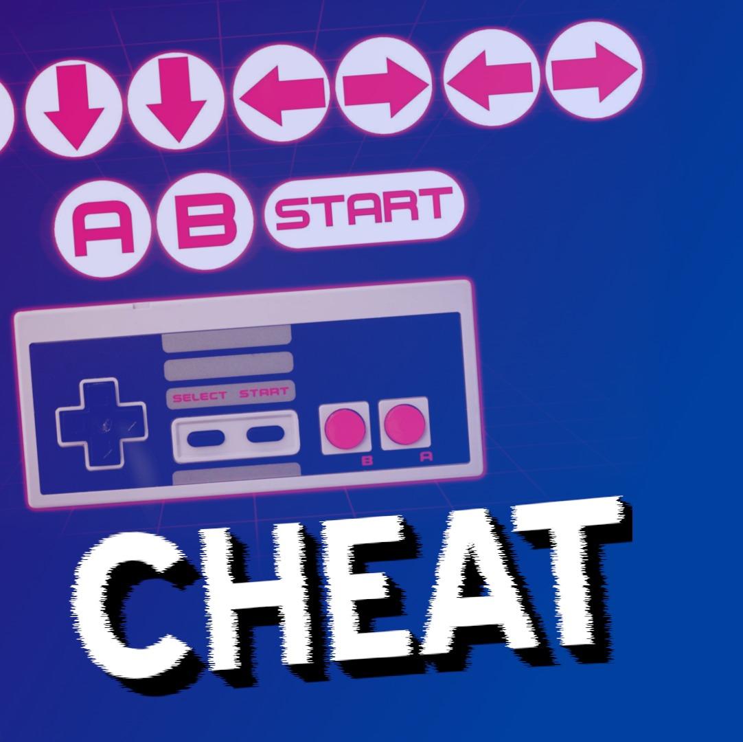 Essa droga de Anti-Cheat - DioCast