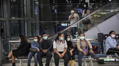 Coronavirus And The Global Economy