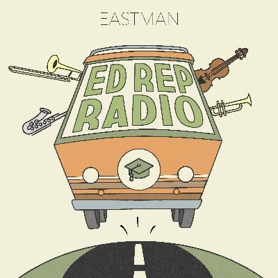 An introduction to Ed Rep Radio