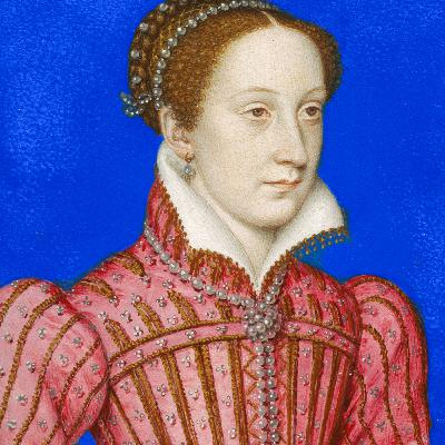 Queens: Mary Queen of Scots, History's Most Dramatic Monarch