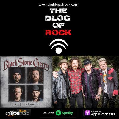 BLACK STONE CHERRY (full english version)