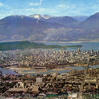 Episode 4: The fateful encounter, Vancouver 1966
