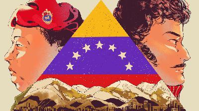 El Libertador and Venezuela's Rise and Fall (2019)