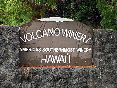 Volcano Winery – Volcano, HI Ep. 3 Pt. 2