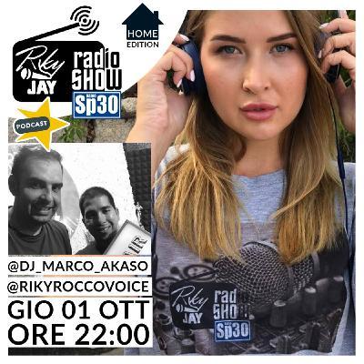 RikyJay Radio Show - ST.2 N.41