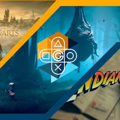 GameCast S04E14 + Διαγωνισμός   Star Wars παντού και νέο Indiana Jones