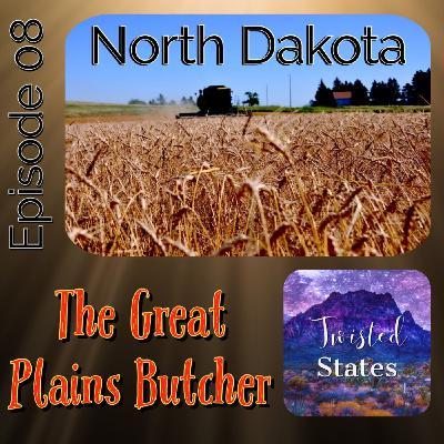 Episode 08: North Dakota Great Plains Butcher