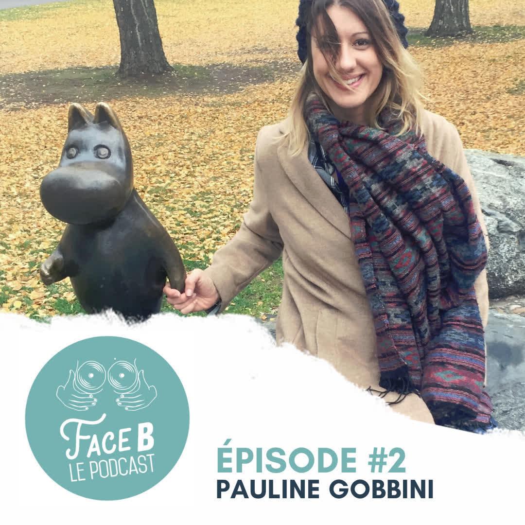 FACE B #2 avec Pauline Gobbini - Appropriation culturelle, politique et féminisme