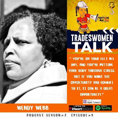 Builder Of Careers: Wendy Webb