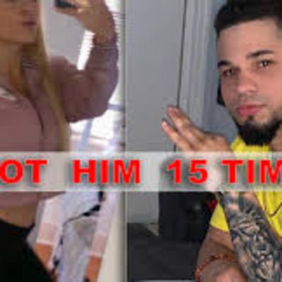 Popular Ig Model ends ex boyfriends life shooting him 15 times