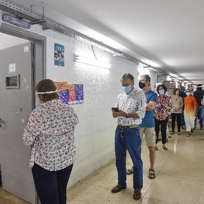 Eleitor deu 'muitos recados' que 'fortalecem a democracia brasileira'