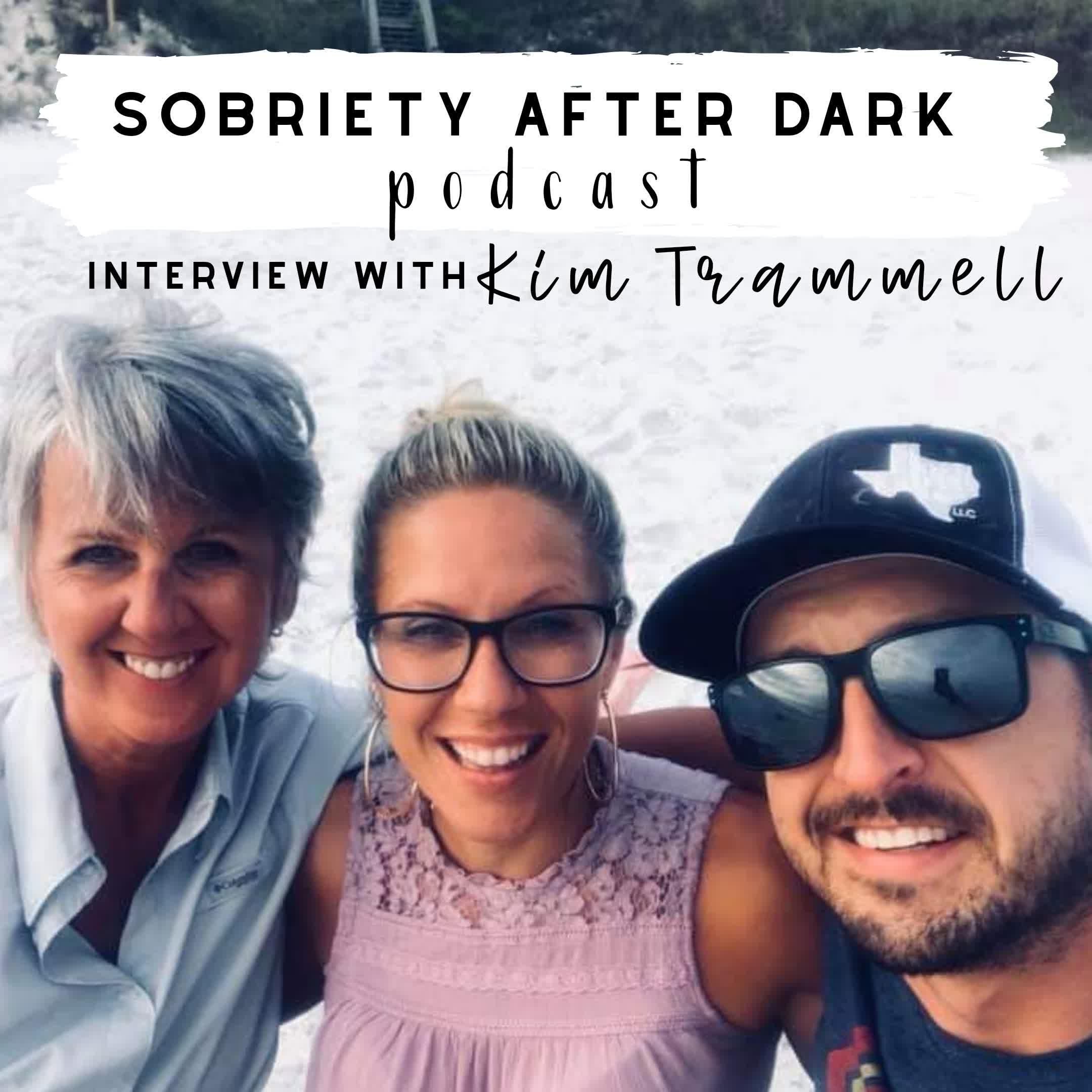 Kim Trammell Interview- Rockstar Drummer turned Healing Massage Therapist