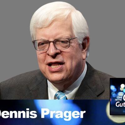 No Safe Spaces with Dennis Prager - Revisted