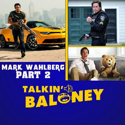 More Marky Mark & the Baloney Bunch - Part 2 of Mark Wahlberg's career with Melly Mels