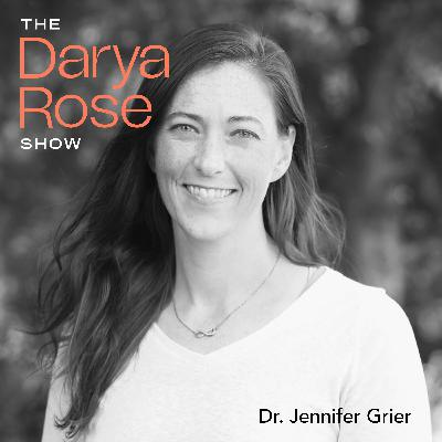 The Ultimate COVID vaccine Q&A with Dr. Jennifer Grier