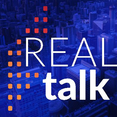 REALtalk – with Brendan Wallace (Fifth Wall)