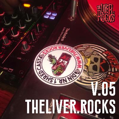 theliver.rocks 005 – molten magma