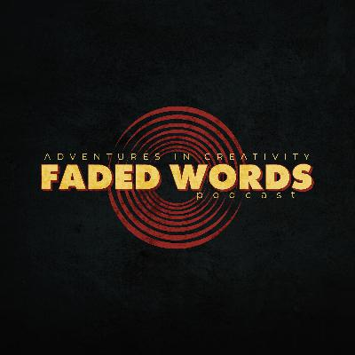 Faded Words - The Doorway by Evelyn E Smith