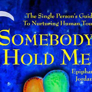 TOUCH! Epiphany Jordan is our guest