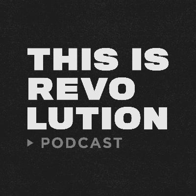THIS IS REVOLUTION>podcast Ep. 168: Immigration and Political Economy w/ Dan Melo