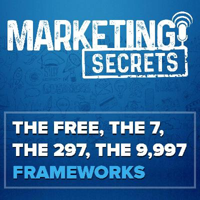 The Free, The 7, The 297, The 9,997 Frameworks