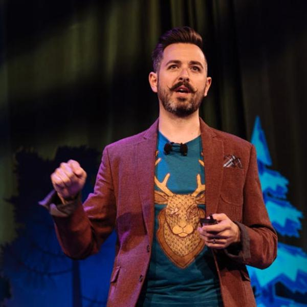 Episode 1: Interview with Rand Fishkin