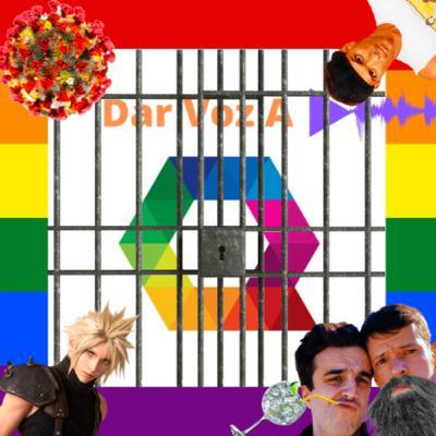 T2 | Ep.5 - Queerentena: Parte V - Gaymers, Cazuza e o Pride de 2020