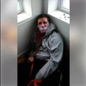 Torture Inc. America's Brutal Prisons