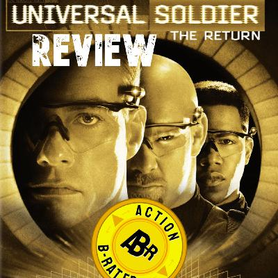 Action B-Rated Review - Universal Soldier The Return (1999) *SPOILERS*