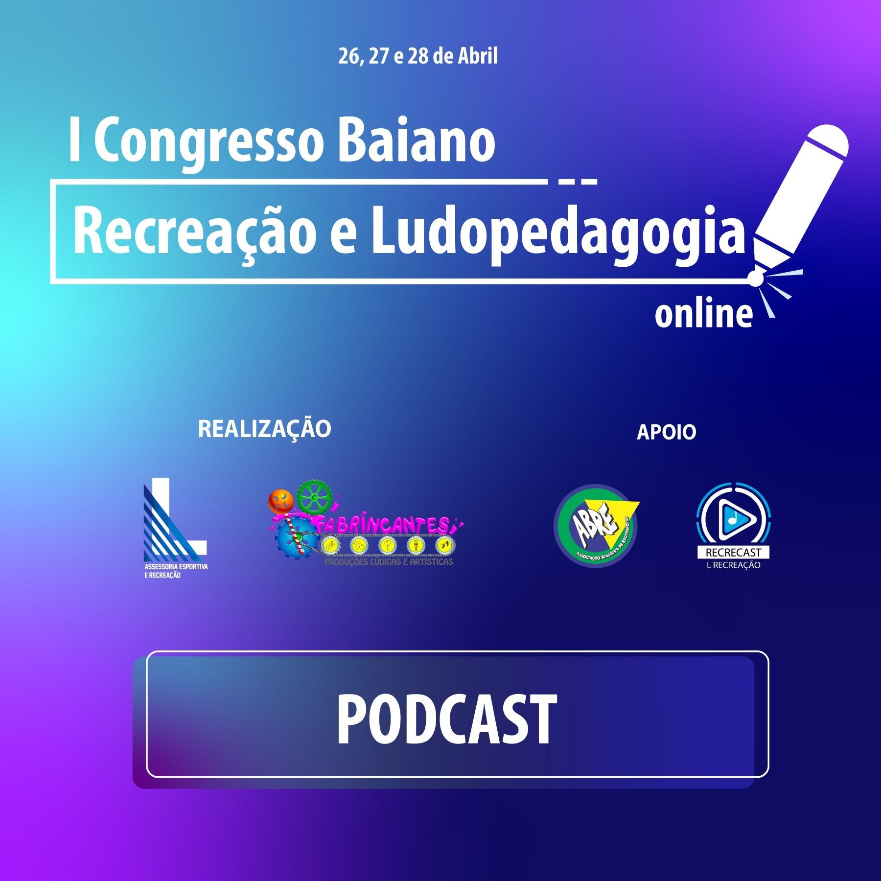 Congresso 02 Recreação no Século XXI - Tiago Aquino 'Paçoca'