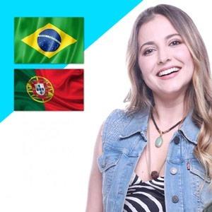 Brasileira vegana entra no Big Brother Portugal para divulgar a causa