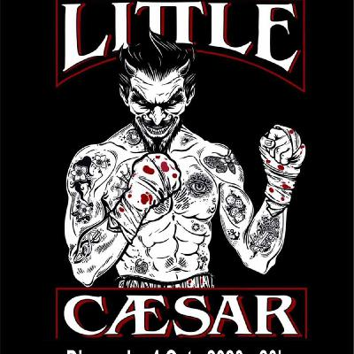 "21 Again From the latest Little Caesar album, ""Eight"" (2018)"