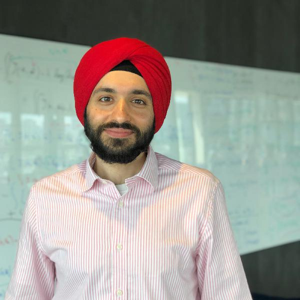 #58 - Pushmeet Kohli of DeepMind on designing robust & reliable AI systems and how to succeed in AI