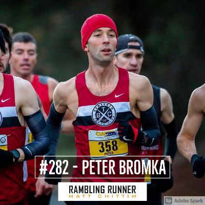 #282 - Peter Bromka: The Effects of Stress (election edition) and Upcoming Major Races