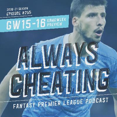 Festive Fixtures Preview & Double GW Strategy