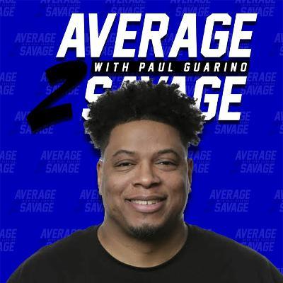 Ivan Curtiss aka OG King Curt | Average To Savage EP107