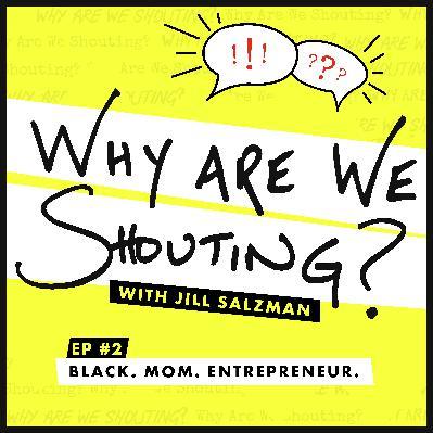 Black. Mom. Entrepreneur.