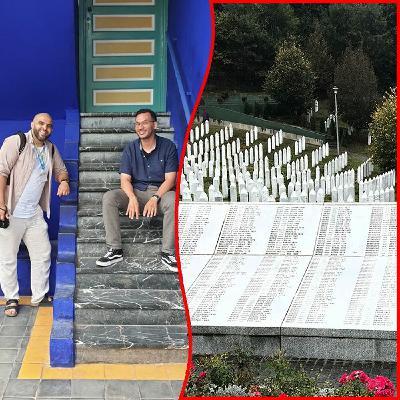 Völkermord in Srebrenica - Welche Lehre können wir daraus ziehen?