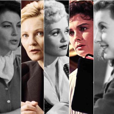 61 - 5 Movies that Predicted 2021 Politics
