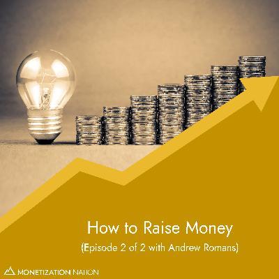 How to Raise Money