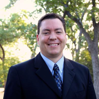 Cultivating Community w/ Kevin Shepherd
