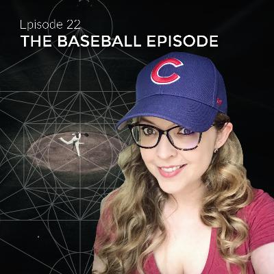 The Baseball Episode