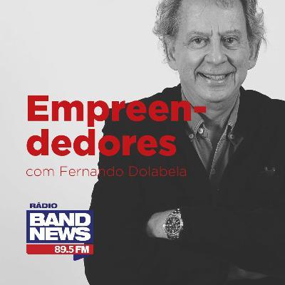 Na Europa a inovação reduziu a corrupção -  Empreendedores com Fernando Dolabela
