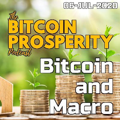 Bitcoin & Macro: 06-JUL-2020   Bitcoin Prosperity (14)
