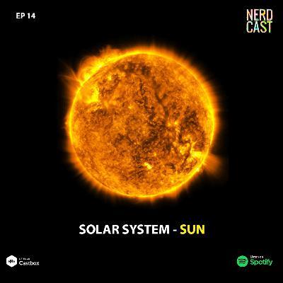 مجموعه منظومه شمسی - خورشید